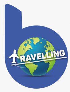 Logo B-Travelling