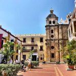 Cartagena de Indias Kolumbien B-Travelling