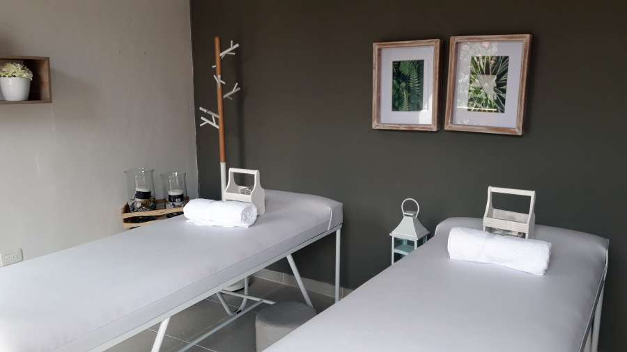 uraku spa massages Cartagena Kolubien