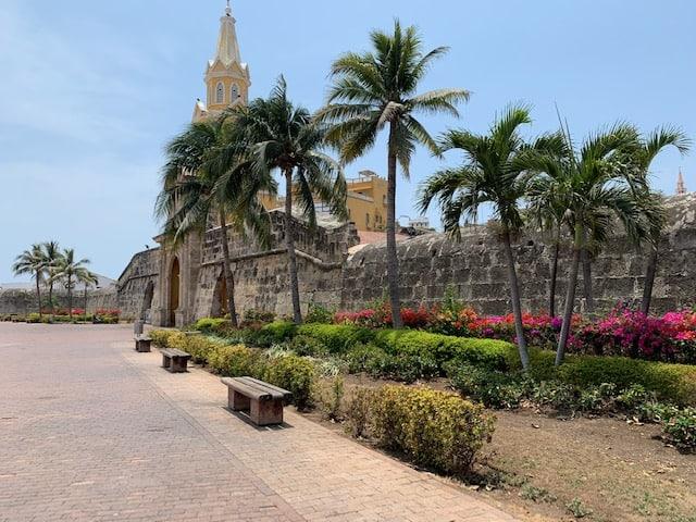 Torre de Reloj Lockdown Cartagena